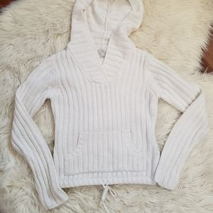 🆕️3/$30❣Suzy Shier Hooded Sweater